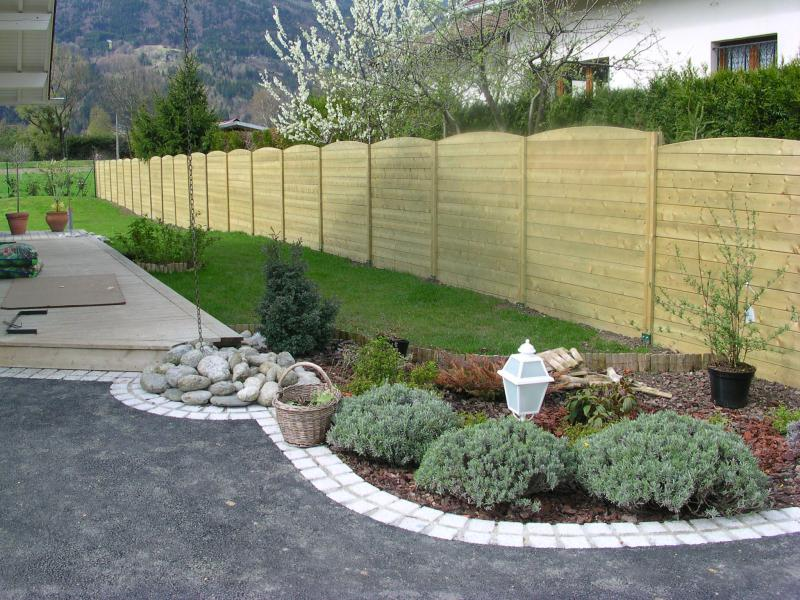 Savoy paysage paysagiste de haute savoie creation cltures for Amenagement jardin 74